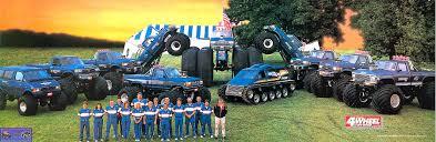 bigfoot 4x4 monster truck monster truck photo album