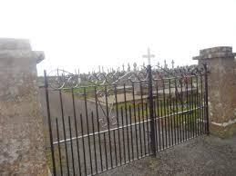 kilgevrin graveyard records milltown heritage group