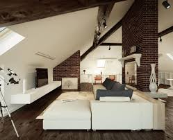 Full Double Bed Rooms With Sloped Ceilings Step One Full Double Storage Platform