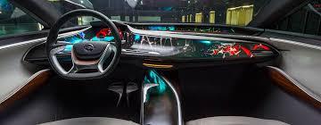 si e auto monza 18 proiettori e connettività all avanguardia opel monza è un sogno