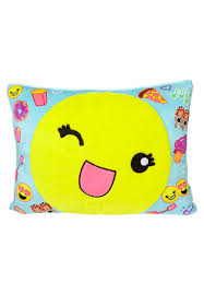 emoji full size cozy pillow original price 32 90 available at