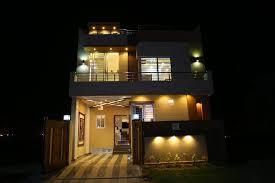 5 marla house design pakistan