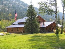 jjj ranch lodge wonderful place wonderful people montana