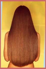 back of hairstyle cut with layers and ushape cut in back hair on pinterest v shape cut haircuts and long layered