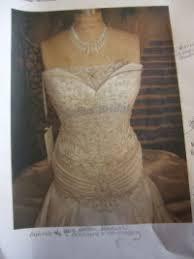 Design Your Wedding Dress Draw Your Wedding Dress Design Using An Easy Tracing Method