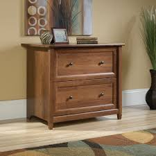 Lateral File Cabinet 2 Drawer by Sauder Edge Water Lateral File Multiple Finishes Walmart Com
