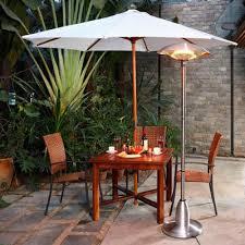 Garden Radiance Patio Heater by Fire Sense 1500 Watt Electric Patio Heater U0026 Reviews Wayfair