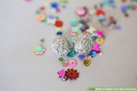 make your own earrings studs how to make your own earrings 9 steps with pictures wikihow