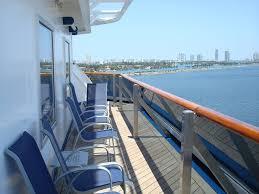 Carnival Freedom Floor Plan Carnival Liberty Wrap Balcony 8448 Cruise Critic Message Board