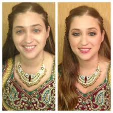 before and after makeup artist miami broward palm beach