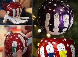how to make printed ornaments diy crafts handimania