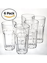 amazon com tumblers glassware u0026 drinkware home u0026 kitchen