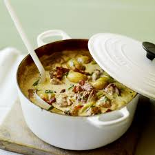 normandy pork casserole woman and home