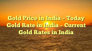 live gold price in india on november 30 2017 today gold rate in