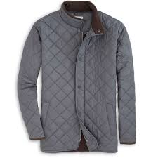 Peter Parka Norfolk Lightweight Quilted Jacket Peter Millar