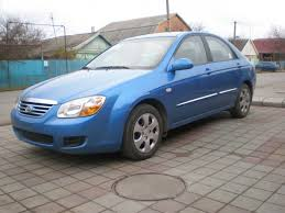 2008 kia cerato pictures 1 6l gasoline ff manual for sale