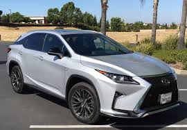 lexus rx black revised lexus rx 350 features controversial new grille tahoe ski