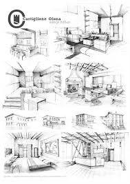 interior sketches interior sketches arch student com