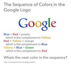 google logo colors what would come next dragonsearch