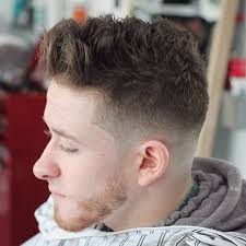 latest low cut hair styles mens hairstyles inspiring short fade haircut fd on top white