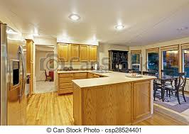 cuisine en dur traditionnel bois dur floor cuisine bois dur floor