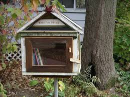 tiny libraries diy reading rooms and other micro book depots