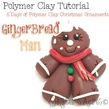 268 best christmas polymer clay items images on pinterest cold