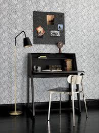 Secretary Style Desk by 20 Space Saving Fold Down Desks