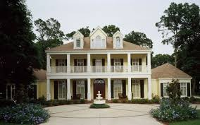 plantation style home plans french creole architecture floor plans french creole home