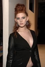 ramona singer earrings new york fashion week february 2011 ramona singer