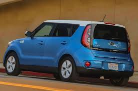 2015 kia soul ev first test motor trend