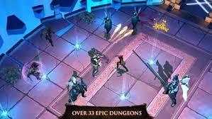 game android offline versi mod dungeon hunter 4 apk mod unlimited gems data v2 0 0f