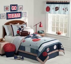 football bedroom decorating ideas 5 small interior ideas