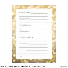 Bridal Shower Wish 296 Best Wedding Bridal Shower Advice Cards Images On Pinterest