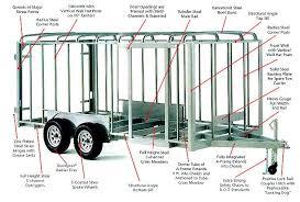 enclosed cargo trailer wells cargo trailer enclosed trailers
