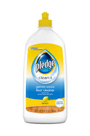 Wood Floor Cleaning Products Gentle Wood Floor Cleaner Pledge
