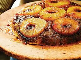 pineapple upside down cake recipe myrecipes