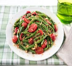 cuisiner haricot vert recettes de haricot vert toutes les bonnes recettes bonduelle