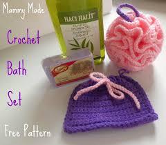 Crochet Home Decor Patterns Free 188 Best Crochet Bathroom Washcloths Bath Puff Bath Scrubber Bath