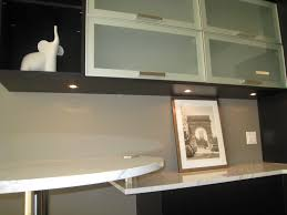 under cabinet lighting options living in your kitchen design trends aston smith