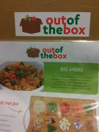 id d o cuisine out of the box mumbai culinary service review food beverage