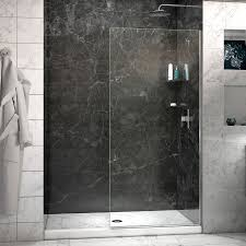 shower bathroom ideas 24 glass shower bathroom designs decorating ideas design