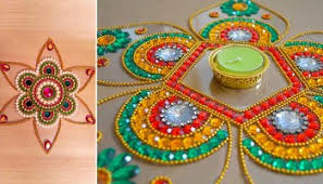 Ideas For Diwali Decoration At Home Beautiful Diwali Home Décor Ideas