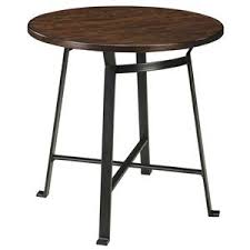 bar height table industrial shop pub or gathering height tables wolf and gardiner wolf furniture