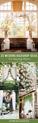 wedding backdrop ideas 2017 33 most pinned wedding backdrop ideas 2017 best backdrops ideas