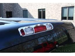 audi brake light putco third brake light cover shop realtruck com