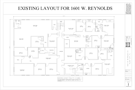 plant city office floor plans