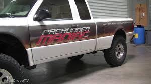 prerunner ranger how to install fiberglass bedsides on a ranger prerunner