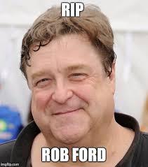 Rob Ford Meme - rob ford imgflip