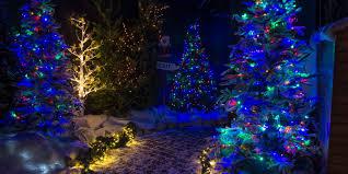 brookside garden centre christmas lights all the best garden in 2017